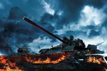 war-tanks