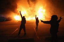 violent-riot